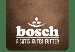 bosch tiernahrung logo