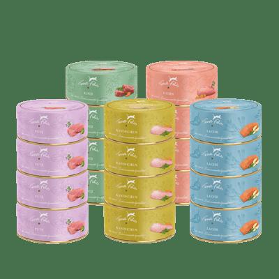Terra Faelis Gourmet-Paket